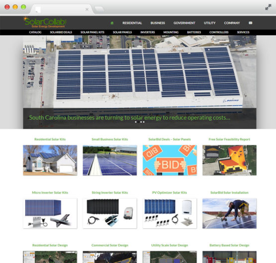 Solar Collab - Avyay Technologies Avyay Technologies